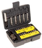 C.K Quick Change Bit & Drill Set